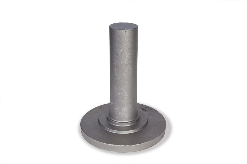 Axle-shaft for tractors